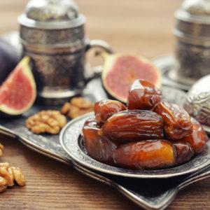 Datteri: un piccolo frutto dai mille benefici