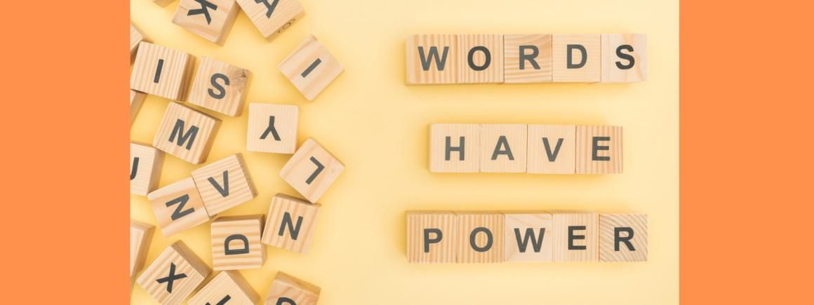 L'importanza delle parole