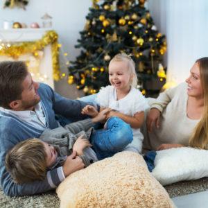 L'importanza della comunicazione verso i bambini