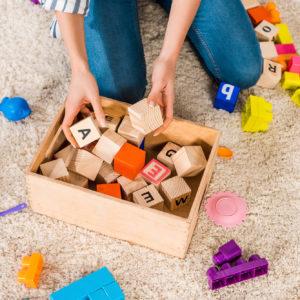 5+(1) Giochi in legno: perchè comprarli e quali scegliere