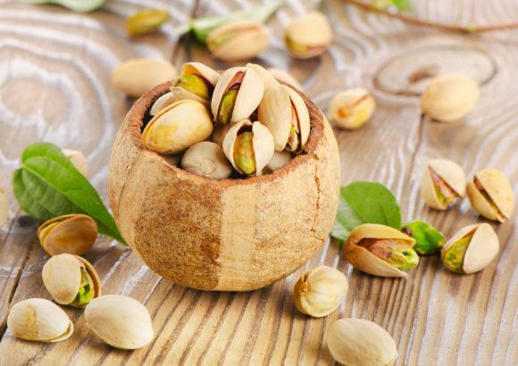 I pistacchi: amici del cuore e del sistema immunitario!