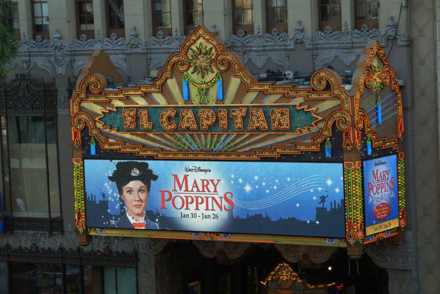 Mary Poppins: gli insegnamenti di una fiaba moderna