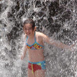 Giochi d'acqua per i tuoi bambini