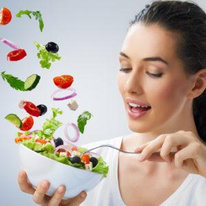 Masticare di più per rimanere in salute