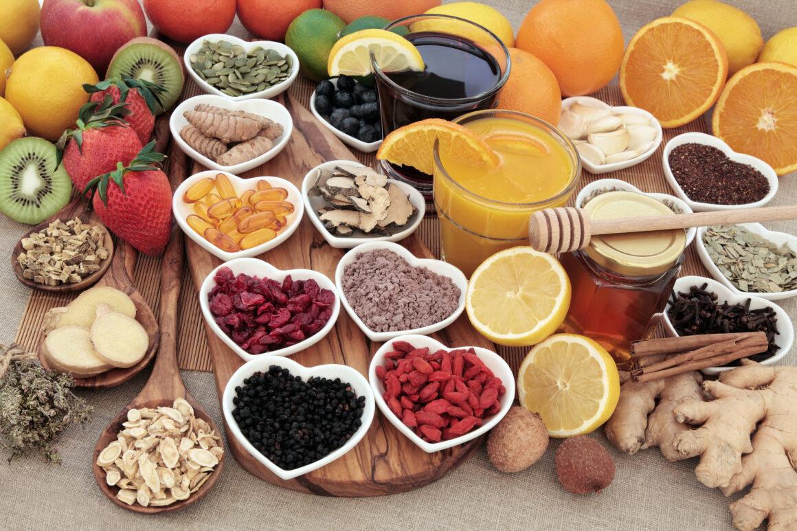 I 15 passi per aiutare il nostro sistema immunitario