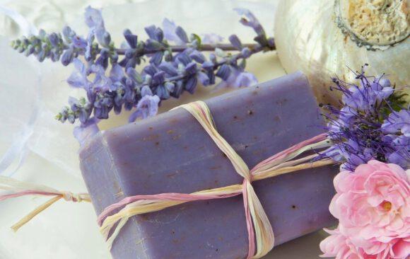 I benefici dei saponi naturali