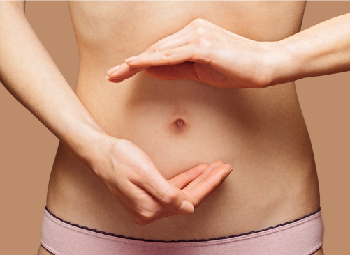 Come riequilibrare e liberare l'addome ed i visceri addominali?