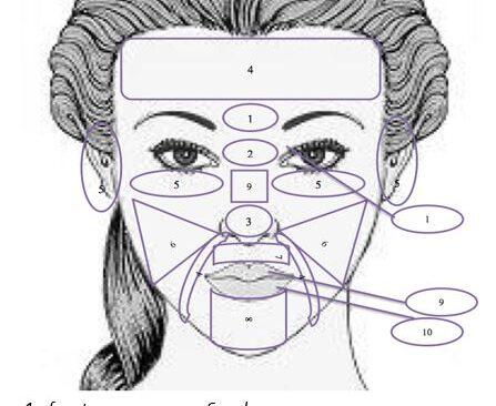 Il corpo parla fisiognomica